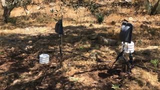 Το Αειφόρο Λιοστάσι δείχνει το μέλλον της ελαιοπαραγωγής