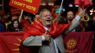 Συμφωνία των Πρεσπών: Σύγκρουση Μόσχας - Δύσης για το δημοψήφισμα