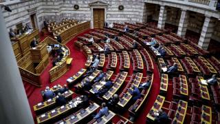Ερώτηση πετρέλαιο θέρμανσης- επίδομα θέρμανσης από Κωνσταντινόπουλο, Κουτσούκο και Κεγκέρογλου