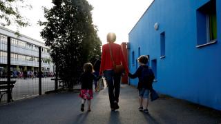 Έρευνα: Τα παιδιά που πηγαίνουν παιδικό σταθμό έχουν περισσότερες κοινωνικές δεξιότητες