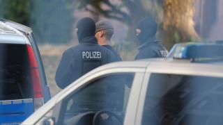Γερμανία: Προφυλάκιση τεσσάρων για συγκρότηση νεοναζιστικής τρομοκρατικής οργάνωσης