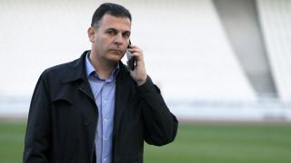 Γιώργος Καραμέρος: «Θα είμαι υποψήφιος δήμαρχος στο Μαρούσι»