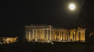 Αυγουστιάτικη πανσέληνος: Αριθμός - ρεκόρ επισκέφθηκε αρχαιολογικούς χώρους, μνημεία και μουσεία
