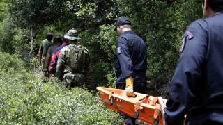 Αλμυρός Βόλου: Νεκρός εντοπίστηκε ο κτηνοτρόφος που αγνοούνταν
