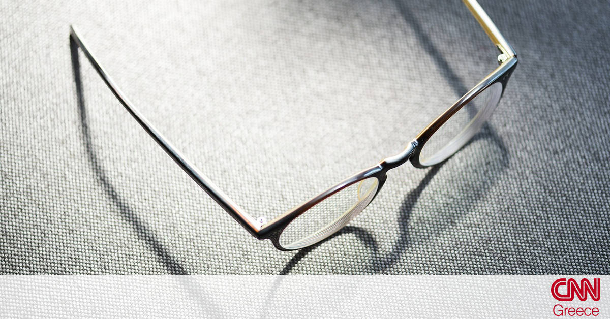36b1ece160 Γυαλιά οράσεως  Τι ισχύει πλέον για τη χορήγηση και την αποζημίωση - CNN.gr