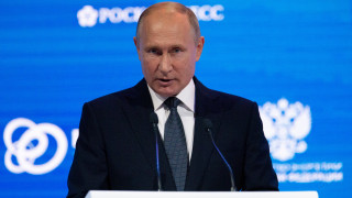 Πούτιν: Παλιάνθρωπος και προδότης ο Σεργκέι Σκριπάλ