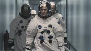 Πρώτος Άνθρωπος: Από 18 Οκτωβρίου στους κινηματογράφους