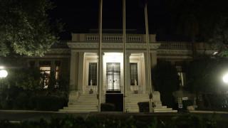Έκτακτη σύσκεψη στο Μέγαρο Μαξίμου για το «κραχ» στο Χρηματιστήριο