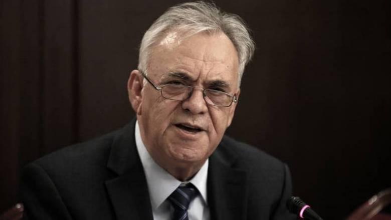 Δραγασάκης: Η Folli-Follie έκανε τεράστια ζημιά στην αξιοπιστία του χρηματιστηρίου
