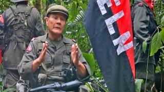 Κολομβία: Διεθνές ένταλμα σύλληψης από την Ιντερπόλ για τον ηγέτη του ELN