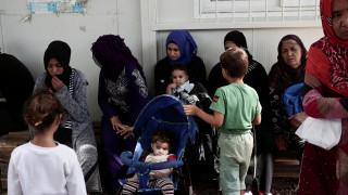 Βία, εκμετάλλευση, διακρίσεις για τις γυναίκες πρόσφυγες - Οι προκλήσεις της Ευρώπης