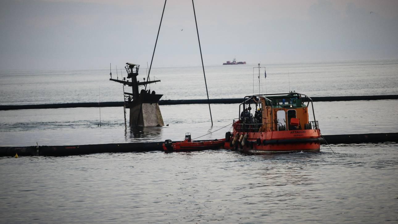 Πόρισμα για Αγία Ζώνη ΙΙ: Θα μπορούσε να αποφευχθεί η βύθιση του πλοίου