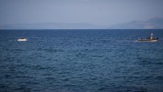«Τούρκοι πήγαν να με δέσουν και να με πάρουν μαζί τους»: Τι καταγγέλλει ψαροντουφεκάς από τη Χίο