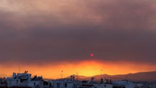 Εξάπλωση πυρκαγιών:Η προειδοποίηση επιστημόνων που προκαλεί αναστάτωση στη Μεσόγειο και στην Ελλάδα