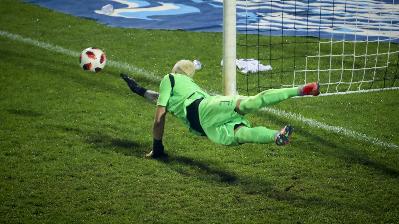 Nations League: Οι εκλεκτοί του Σκίμπε για τα ματς με Ουγγαρία και Φινλανδία