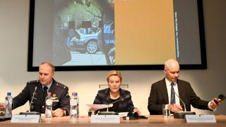 Απελάσεις Ρώσων πρακτόρων από την Ολλανδία μετά από επιχείρηση αντικατασκοπείας
