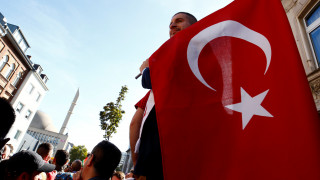 Γιατί χιλιάδες Τούρκοι σπεύδουν να αλλάξουν το όνομά τους