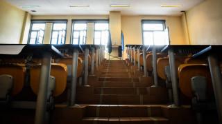 Σέρρες: Πειθαρχική δίωξη από τη Σύγκλητο στον καθηγητή με τα «φακελάκια»
