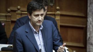 Χουλιαράκης: Προσχέδιο προϋπολογισμού με κοινωνική κατεύθυνση