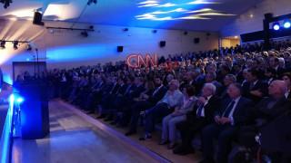 Live: Εκδήλωση για τα 44 χρόνια από την ίδρυση της Νέας Δημοκρατίας