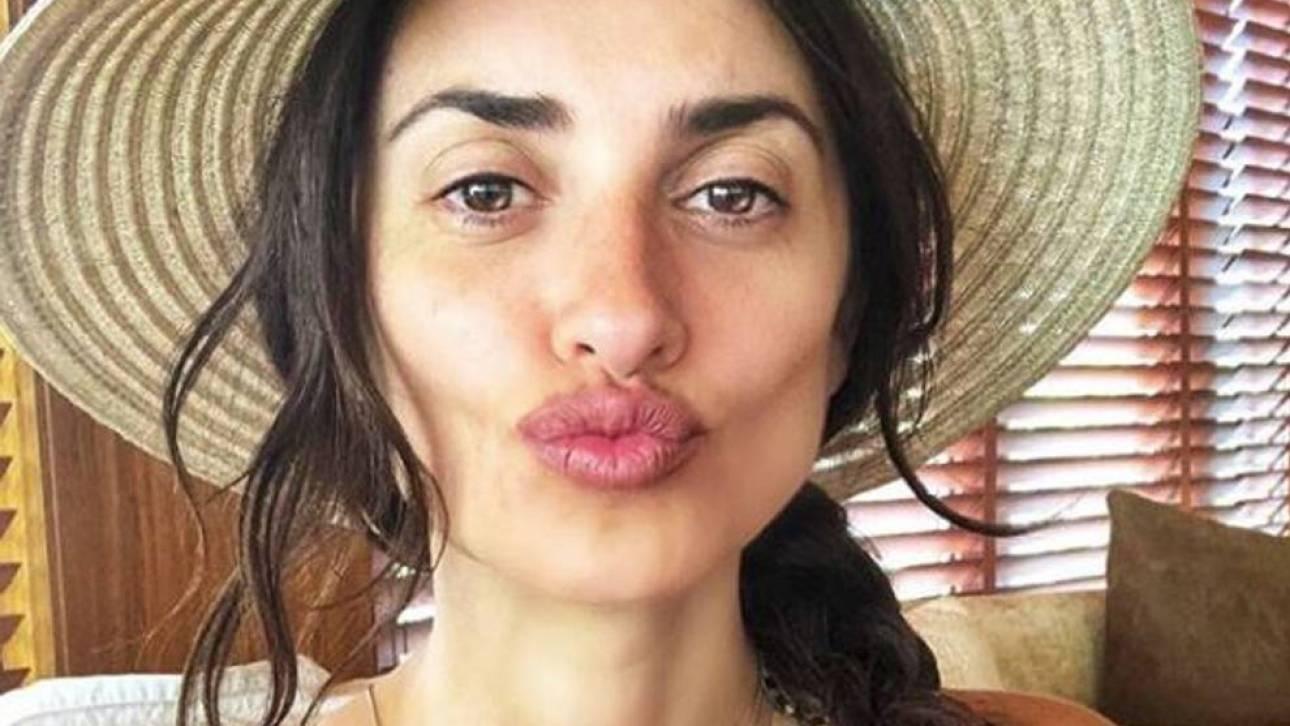 #NoMakeup: 50 γυμνά από μακιγιάζ selfies του Χόλιγουντ κάνουν επανάσταση