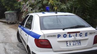 Άγριος καβγάς στην Πάτρα: Τον τραυμάτισε με μπαλτά και εξαφανίστηκε