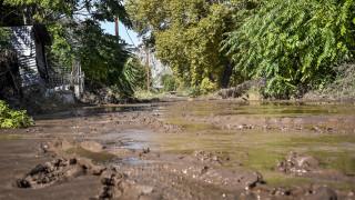 Κυκλώνας Ζορμπάς: Τραγική κατάληξη στην αναζήτηση 67χρονου στην Εύβοια