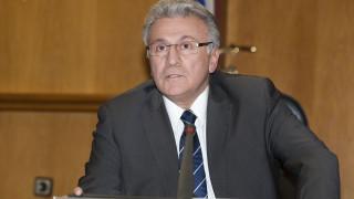 Την υποψηφιότητά του για το δήμο Θεσσαλονίκης ανακοίνωσε ο Ψωμιάδης