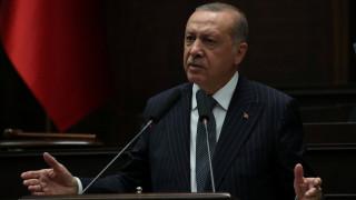 Δημοψήφισμα για την ένταξη της Τουρκίας στην Ε.Ε. σκέφτεται ο Ερντογάν