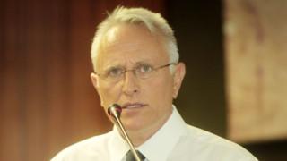 Γ. Ραγκούσης: Οι ψηφοφόροι θα τιμωρήσουν το ΚΙΝΑΛ