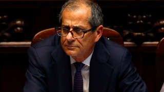 Ανοιχτό διάλογο με την Ε.Ε. για τον προϋπολογισμό ζητά η Ιταλία