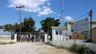Θεσσαλονίκη: Αιματηρή συμπλοκή στο κέντρο φιλοξενίας στα Διαβατά