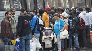 Να «παγώσει» το πρόγραμμα υποδοχής προσφύγων στην ΕΕ ζητούν Δανία και Αυστρία