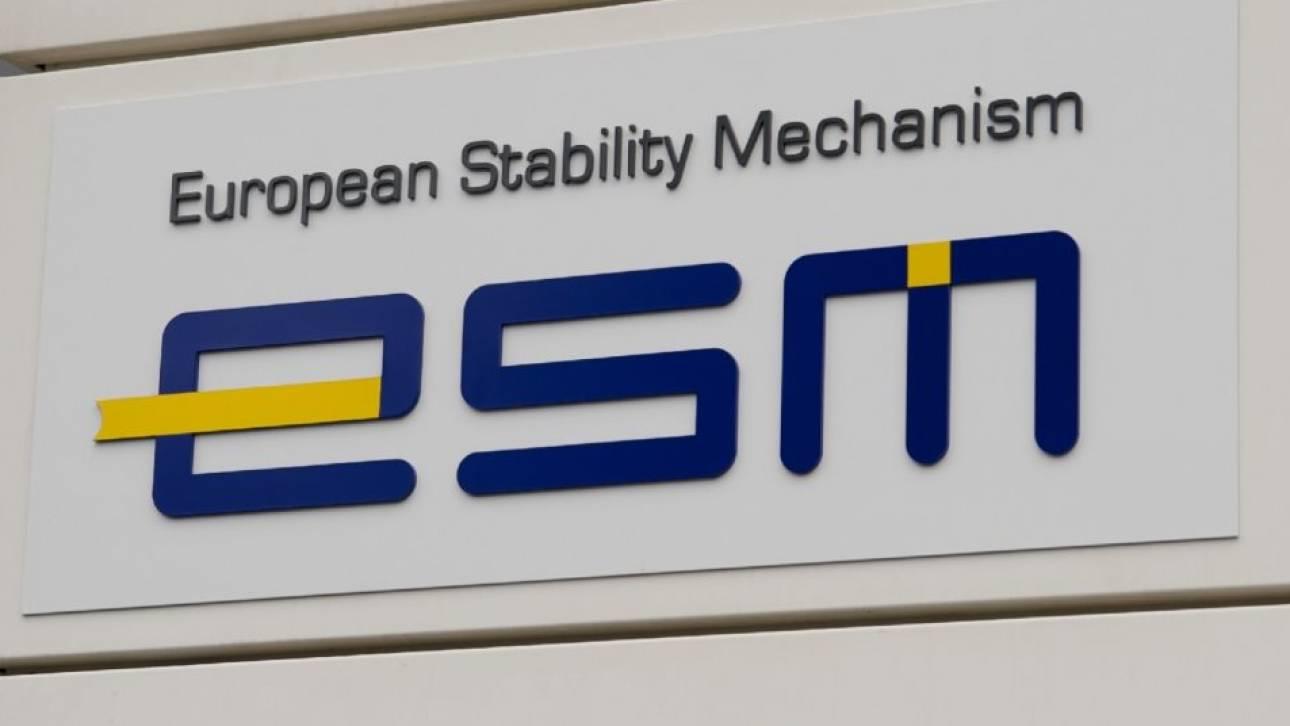 ESM: Δεν εξετάζουμε σχέδιο επέμβασης υπέρ των ελληνικών τραπεζών