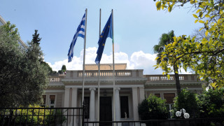 Μαξίμου: Ο Μητσοτάκης να αποπέμψει άμεσα την Μαρία Σπυράκη