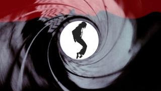 Μάικλ Τζάκσον όπως Τζέιμς Μποντ: όταν ο βασιλιάς της ποπ ήθελε να γίνει 007