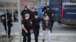 Δίκη για τη δολοφονία Ζαφειρόπουλου: Διατάχθηκε βίαιη προσαγωγή μάρτυρα
