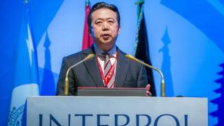 Μυστηριώδης εξαφάνιση του προέδρου της Ιnterpol - Πληροφορίες ότι ανακρίνεται