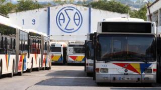 ΟΑΣΘ: Αναστέλλονται οι κινητοποιήσεις των εργαζομένων - Κανονικά τα δρομολόγια