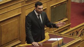 Αναβλήθηκε η εκδίκαση της υπόθεσης για την επίθεση που δέχτηκε ο Κωνσταντινέας