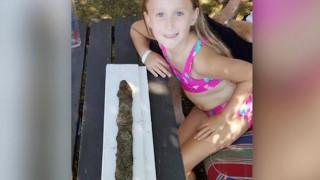 Μία 8χρονη κι ένα σπαθί 1.500 ετών: Ο θρύλος του Εξκάλιμπερ στη σουηδική εκδοχή του
