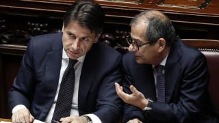 La Repubblica: Η Κομισιόν απέρριψε το προσχέδιο προϋπολογισμού της ιταλικής κυβέρνησης