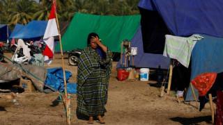 Ινδονησία: Ο ΟΗΕ επιδιώκει να συγκεντρώσει 50,5 εκατ. δολάρια για «άμεση βοήθεια» στους σεισμοπαθείς