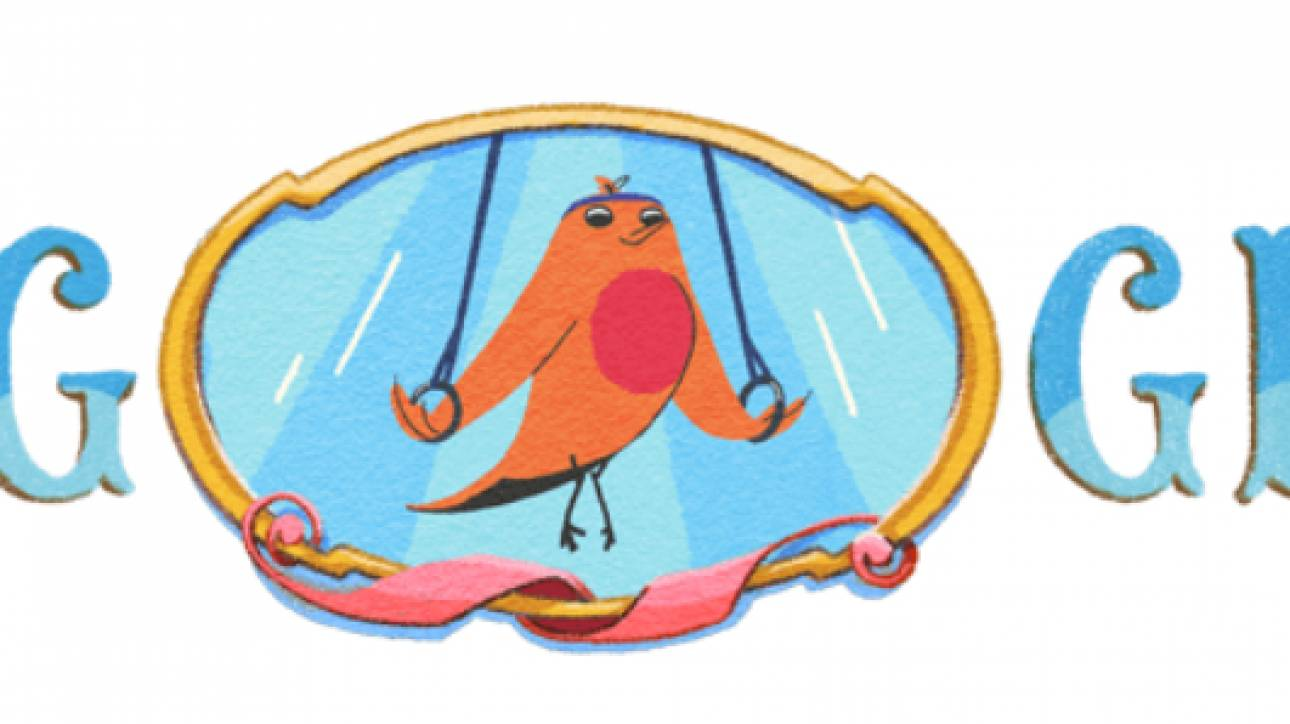 Ολυμπιακοί Αγώνες Νέων 2018: Tο doodle της Google για την έναρξή τους