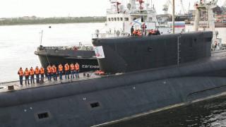 Ανησυχία στο ΝΑΤΟ προκαλούν τα εκσυγχρονισμένα ρωσικά υποβρύχια
