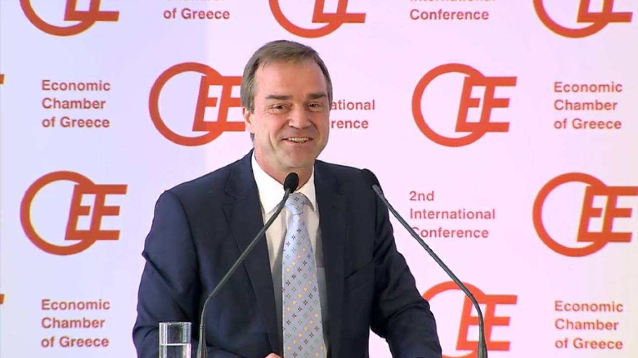 Ρολφ Στράους: Τα δάνεια του ESM προς την Ελλάδα δεν θα κουρευτούν ποτέ