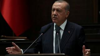 Ερντογάν: Είμαστε ανοιχτοί στις επενδύσεις αλλά δεν θα ζητήσουμε χρήματα από καμία χώρα