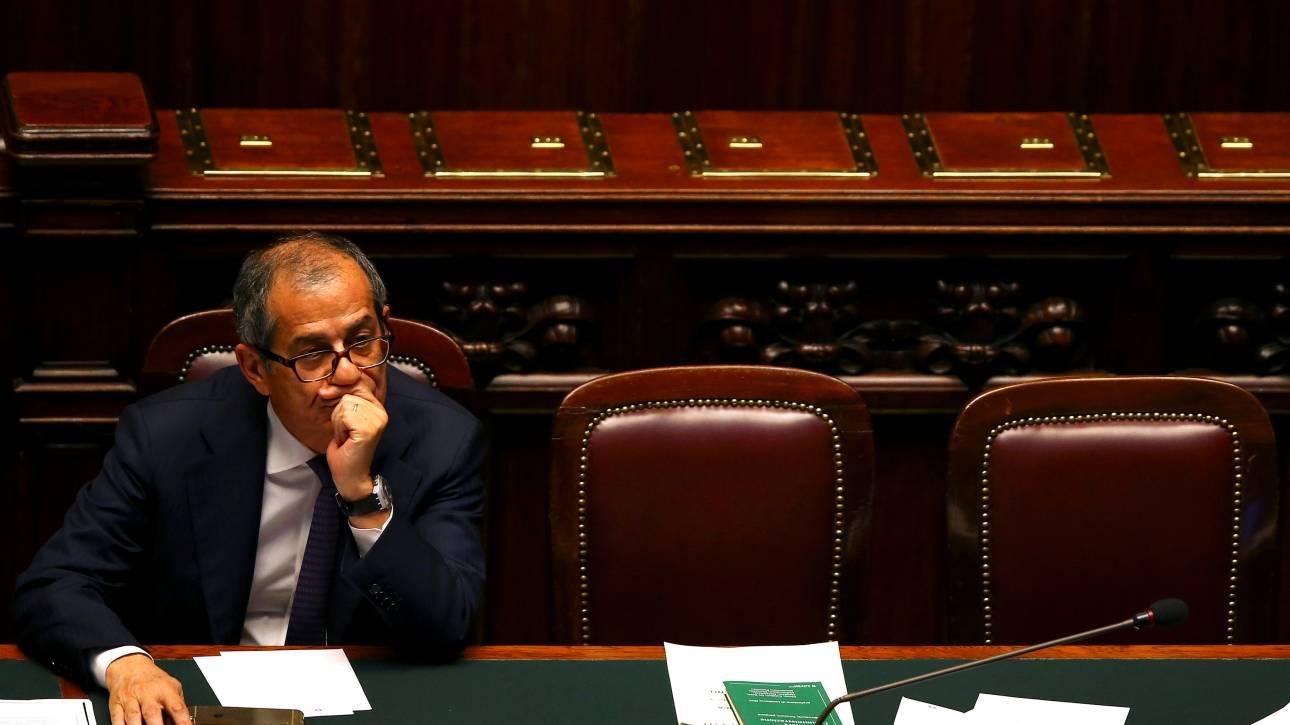 Σε τροχιά σύγκρουσης ΕΕ-Ιταλία με φόντο τον προϋπολογισμό