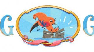 Google Doodle για τους Θερινούς Ολυμπιακούς Αγώνες Νέων 2018