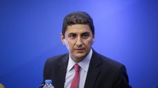 Αυγενάκης: Η συμφωνία των Πρεσπών είναι κακή και επιζήμια για την Ελλάδα